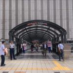 「淀橋」ついに開通!