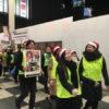 環境浄化パレードを開催しました