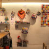 「Beans Cafe & Gallery 片岡」さんで展示販売、模様替えしました☆