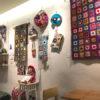 「Beans Cafe & Gallery 片岡」さんで展示販売、模様替えしました☆ 1/30までです!