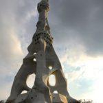 PLの大平和祈念塔