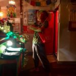 ムジカで玩具の惑星〜真夜中番外編〜デグルチーニ×松本英二郎@梅田ムジカジャポニカ