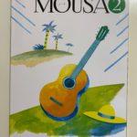 『MOUSA』