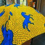 Sun-miの傘展
