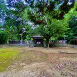 西大寺八幡神社
