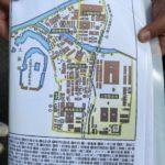 大阪まち歩き大学 – JR京橋〜JR大阪城公園
