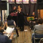 京子バンド@天満音楽祭