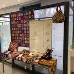 TJWK関西@りそな銀行南森町支店 展示
