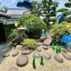 秦まりの@「青い庭」